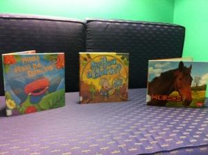 H Books