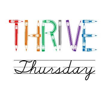thrive-thursday-logo