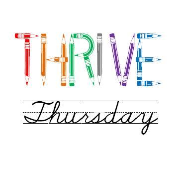 thrive-thursday-logo